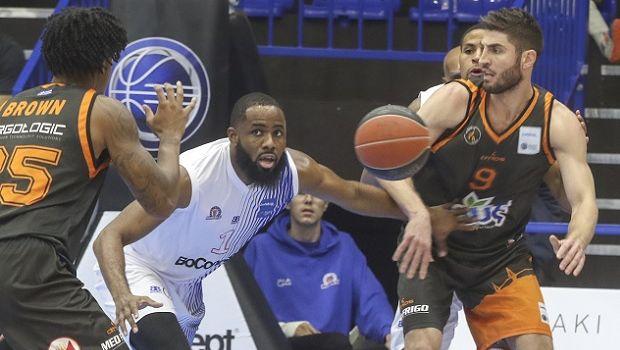"Basket League: Ο επίλογος στο ντέρμπι ""αιωνίων"" και η μάχη της Πάτρας"