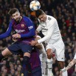 """Ρεάλ Μαδρίτης: Ο Βαράν έχει """"ψιθυρίσει"""" σε συμπαίκτες του ότι θέλει να φύγει"""