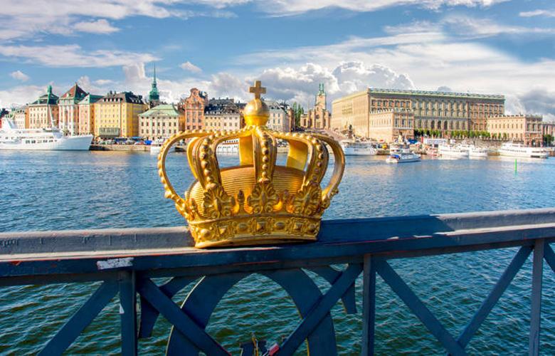 Η Βενετία του Βορρά (Στοκχόλμη) είναι χτισμένη πάνω σε 14 νησιά
