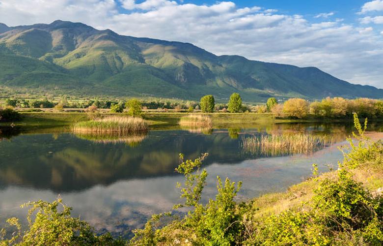 Λίμνη Κερκίνης, ένας από τους σημαντικότερους τουριστικούς προορισμούς στις Σέρρες