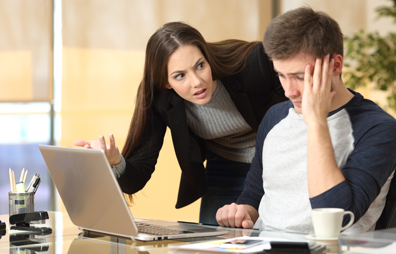 Πώς θα καταλάβεις αν είσαι εσύ τελικά ο προβληματικός υπάλληλος