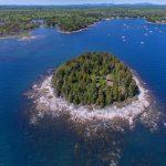 Ένα αμερικανικό νησί δικό σας έναντι 1,2 εκατ. ευρώ