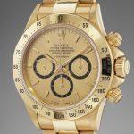 Αυτό είναι το χρυσό Rolex του Άιρτον Σένα
