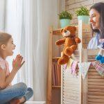 Πώς μαθαίνουμε στο παιδί μας να διαχειρίζεται τα συναισθήματά του