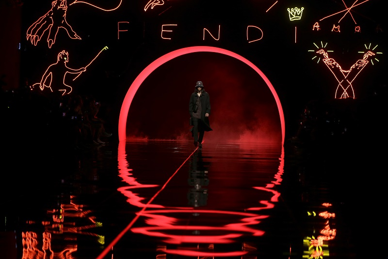 FENDI 1