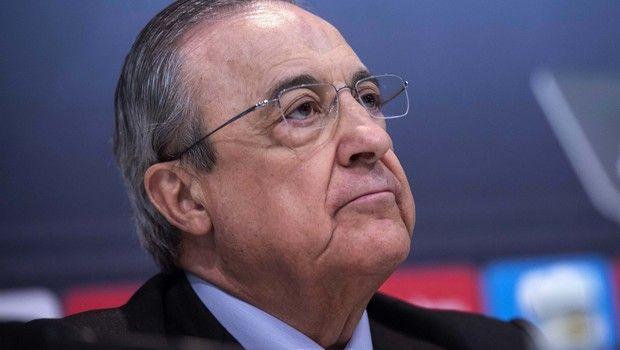 """Δεν """"ψήνεται"""" για Πογκμπά στη Ρεάλ Μαδρίτης ο Φλορεντίνο Πέρεθ"""