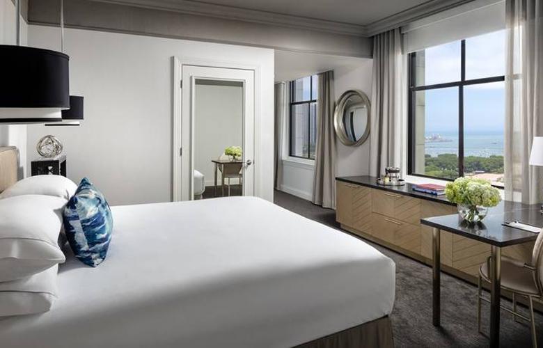 The Blackstone, το ξενοδοχείο των προέδρων