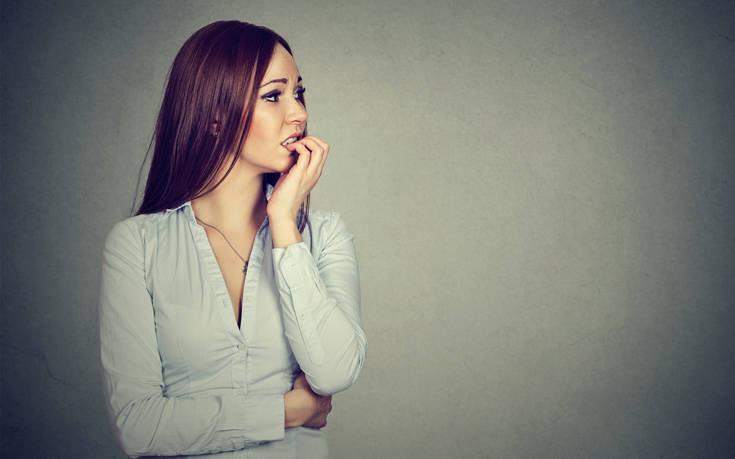 Κοινωνική φοβία: Τι είναι και πώς μπορεί να καταπολεμηθεί