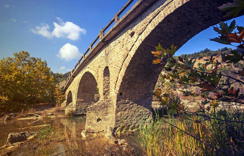Βενέτικος ποταμός, από τα πιο δημοφιλή αξιοθέατα των Γρεβενών