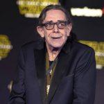 Πέθανε ο θρυλικός Τσουμπάκα του Star Wars