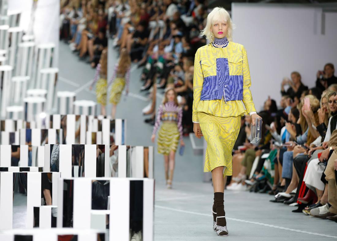 Η ιστορία της Ελληνίδας σχεδιάστριας που κατέκτησε τον κόσμο της μόδας