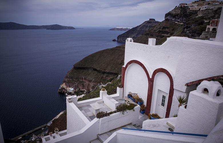 Οι ομορφιές των ελληνικών νησιών στην Sunday Times
