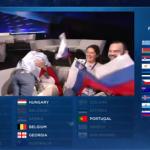 Πέρασαν Ελλάδα και Κύπρος στον τελικό της Eurovision