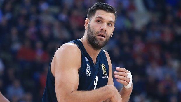 """Ρέγιες: """"Εχω εμμονή να κατακτήσω την EuroLeague"""""""