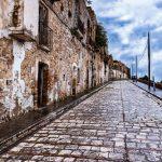 Craco, η εγκαταλειμμένη μεσαιωνική πόλη φάντασμα της Ιταλίας