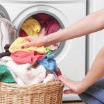 Γιατί ένα πλυντήριο μπορεί να μην καθαρίζει καλά τα ρούχα