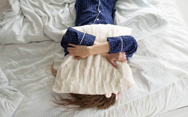Κι όμως, οι άνθρωποι συνήθιζαν να κοιμούνται σε… βάρδιες