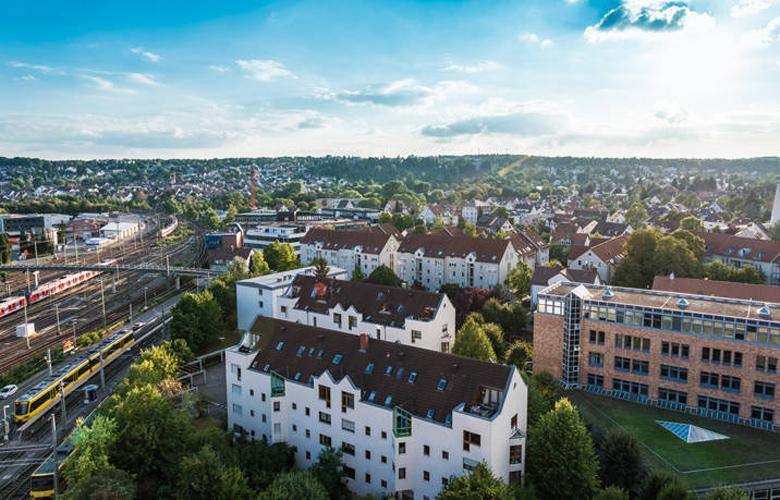 Τι πρέπει να κάνετε στη Στουτγάρδη της Γερμανίας
