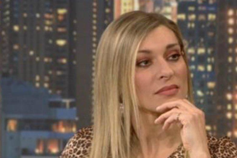 Ζέτα Δούκα: Ήταν πάρα πολύ άσχημη στιγμή, έχω υποστεί βία, αμύνθηκα…