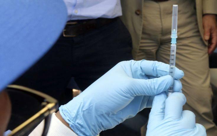 Ο εφιάλτης του Έμπολα εμφανίστηκε και στην Ουγκάντα