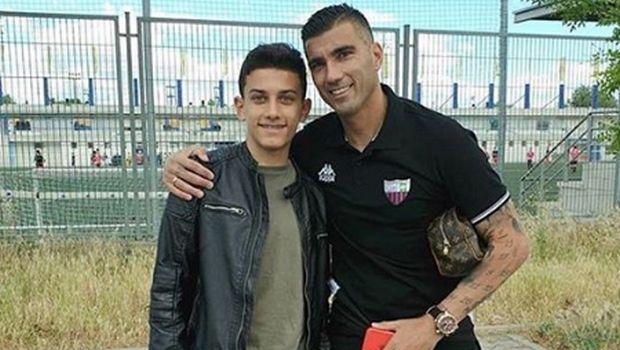 Χοσέ Αντόνιο Ρέγιες: Συγκλονίζει το post του γιου του