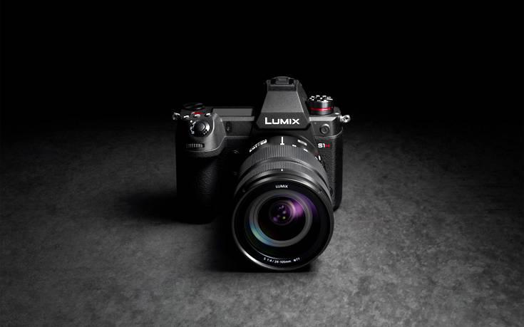 Καταφτάνει φωτογραφική μηχανή που θα μπορεί να τραβά βίντεο στα 6Κ