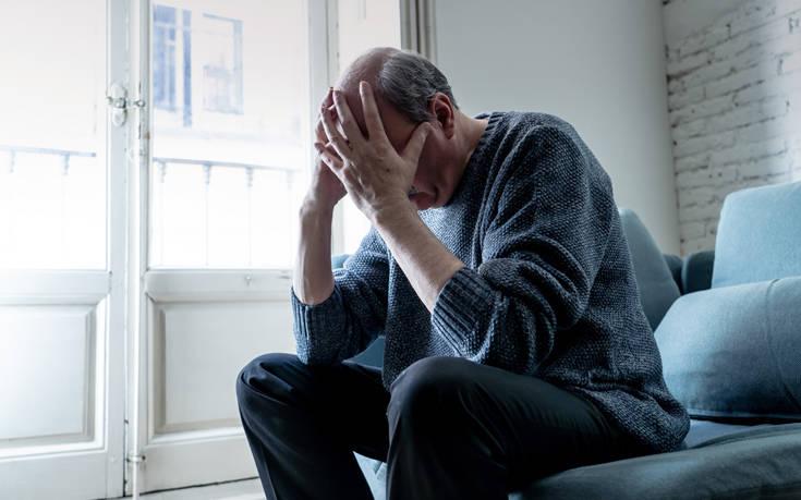 Εκτεθειμένοι σε περισσότερα προβλήματα υγείας οι χήροι από τις χήρες