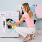 Τρία πράγματα που μπορείς να βάλεις στο πλυντήριο ρούχων