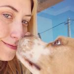 Σία Κοσιώνη: H καλοκαιρινή φωτογραφία που ανέβασε στο Instagram