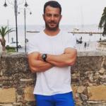 Η φωτογραφία του Ντάνου από το γυμναστήριο που «έριξε» το Instagram