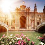 Ανακαλύψτε την αρχαία πρωτεύουσα της Ανδαλουσίας