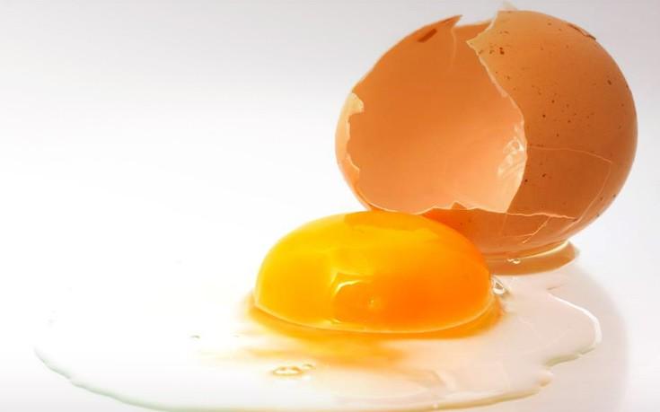 Πώς μπορείτε να χρησιμοποιήσετε εναλλακτικά ένα ληγμένο αβγό