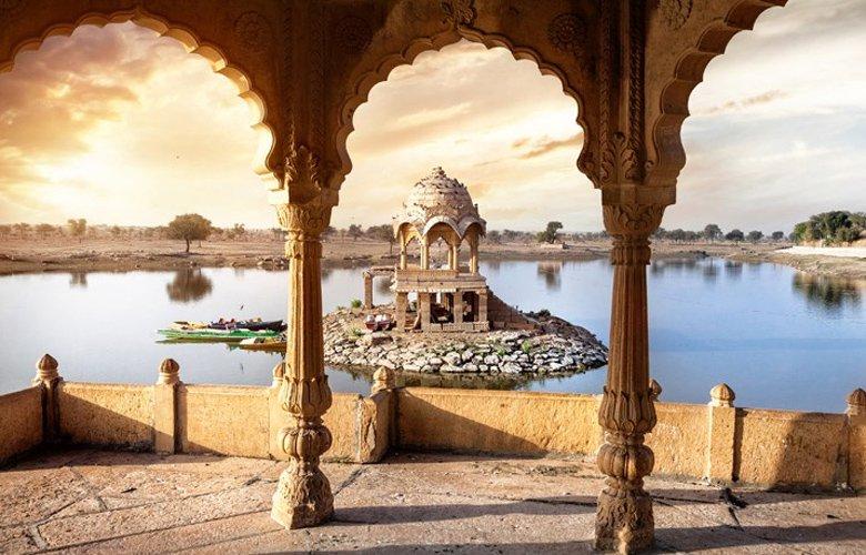 Το Ρατζαστάν είναι πραγματικά το κόσμημα της Ινδίας