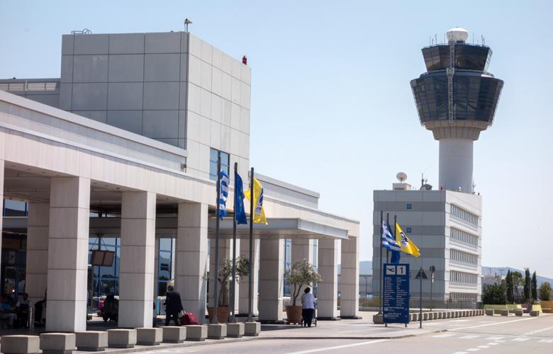 Αυξήθηκαν οι επιβάτες στα αεροδρόμια το πρώτο 8μηνο του 2019