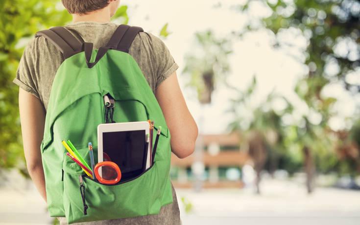 Η συνήθεια που κάνει ένα παιδί κακό μαθητή στο σχολείο