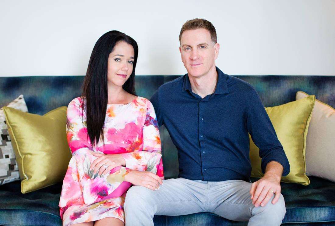 Το ζευγάρι που ήθελε να ανακαινίσει το σπίτι του και ξεκίνησε μία επιχείρηση αξίας 4 δισ.