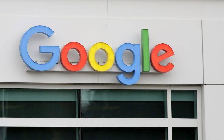 Η Google φρενάρει τις πολιτικές διαφημίσεις