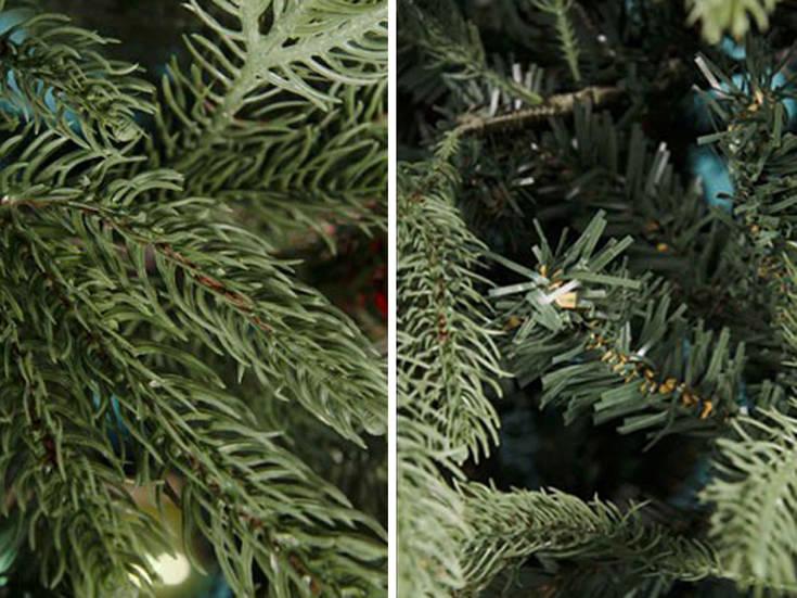 Έξυπνα tips για ένα μοναδικό χριστουγεννιάτικο δέντρο