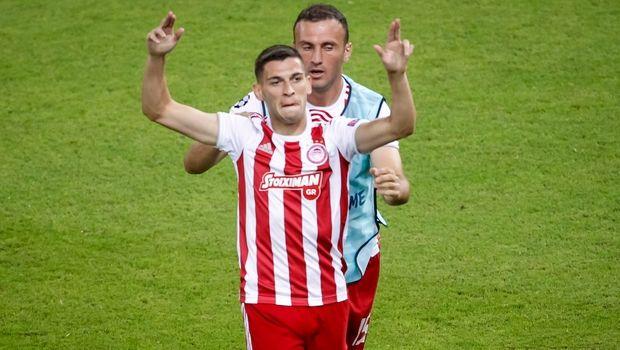 """Ραντζέλοβιτς: """"Έχουμε τον καλύτερο κόσμο στην Ευρώπη"""""""