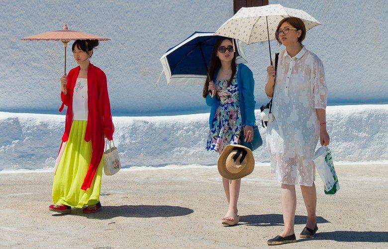 Η ιαπωνική αγορά «στόχος» των Ελλήνων τουριστικών πρακτόρων