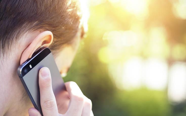Εθισμένος με το κινητό του ένας στους 4 νέους