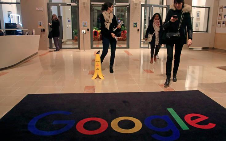 Πήγε για δουλειά στην Google, δεν τον πήραν και έφυγε με μια πολύ καλή ιδέα