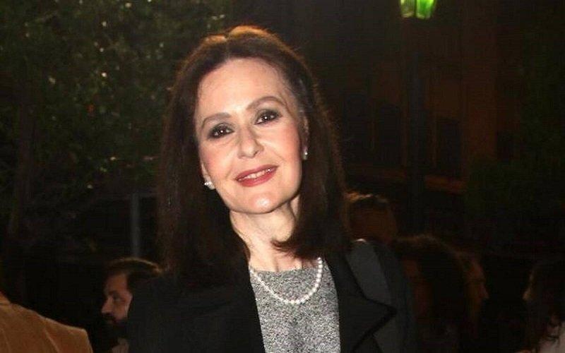 Διάσημη ηθοποιός έχασε ποσό-μαμούθ για μια παράσταση