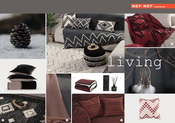 Μεταμορφώστε το καθιστικό σας στον πιο φιλόξενο και ζεστό χώρο του σπιτιού