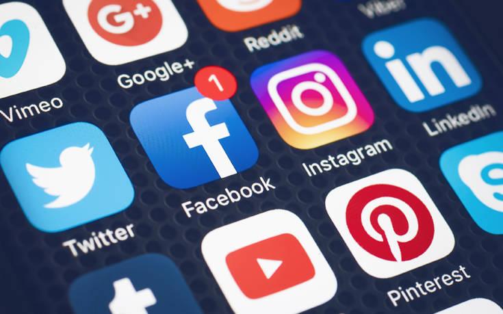 Ανησυχητική έρευνα: Εφτά στα 10 Ελληνόπουλα κάνουν χρήση των social media σε ακατάλληλη ηλικία