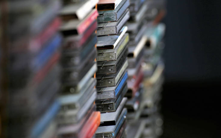 Πώς μια μικρή εταιρία από το Ουισκόνσιν κατάφερε να εξαφανίσει… 1 εκατ. CD