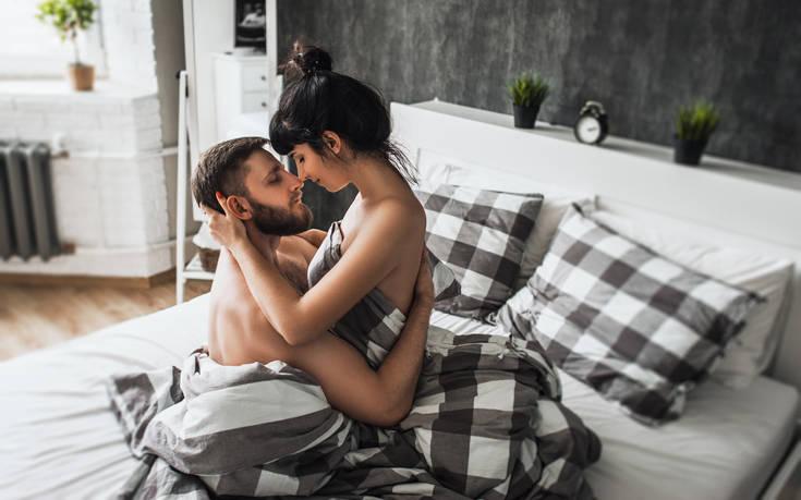Η εφαρμογή που σου επιτρέπει να δεις με πόσους ανθρώπους έχεις κάνει σεξ… εμμέσως