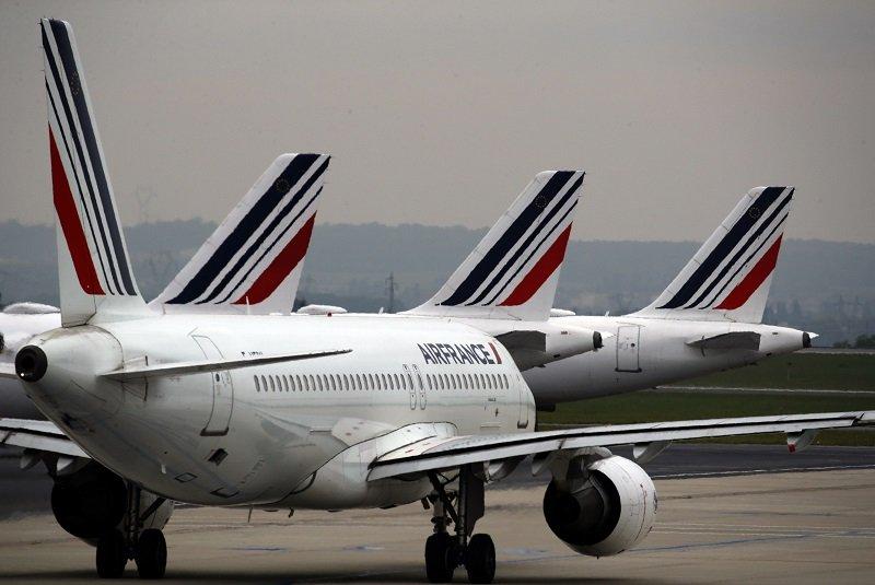 Κοροναϊός; Μέτρα στήριξης των αεροπορικών εταιρειών από τη Γαλλία