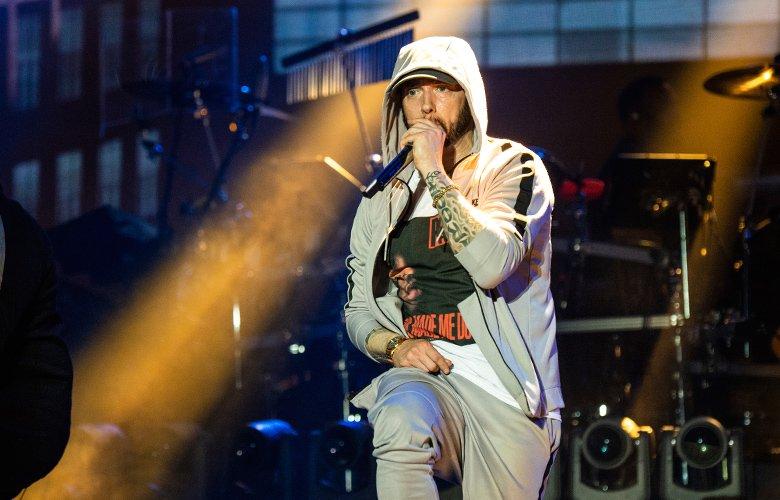 Ποιο ρεκόρ κατέρριψε το «Godzilla» του Eminem