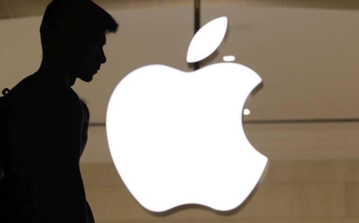 Apple: Κέρδη τριμήνου – ρεκόρ αλλά και ανησυχία για τον κοροναϊό